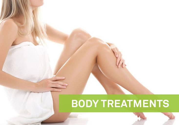 Body-treatment by Paad Wellness
