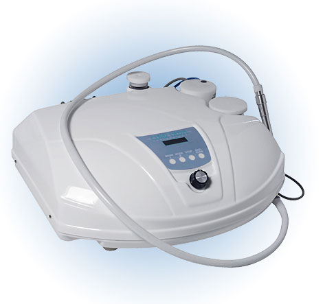 Our Equipment Microdermabrasion photo