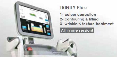 trinity plus treatments vancouver