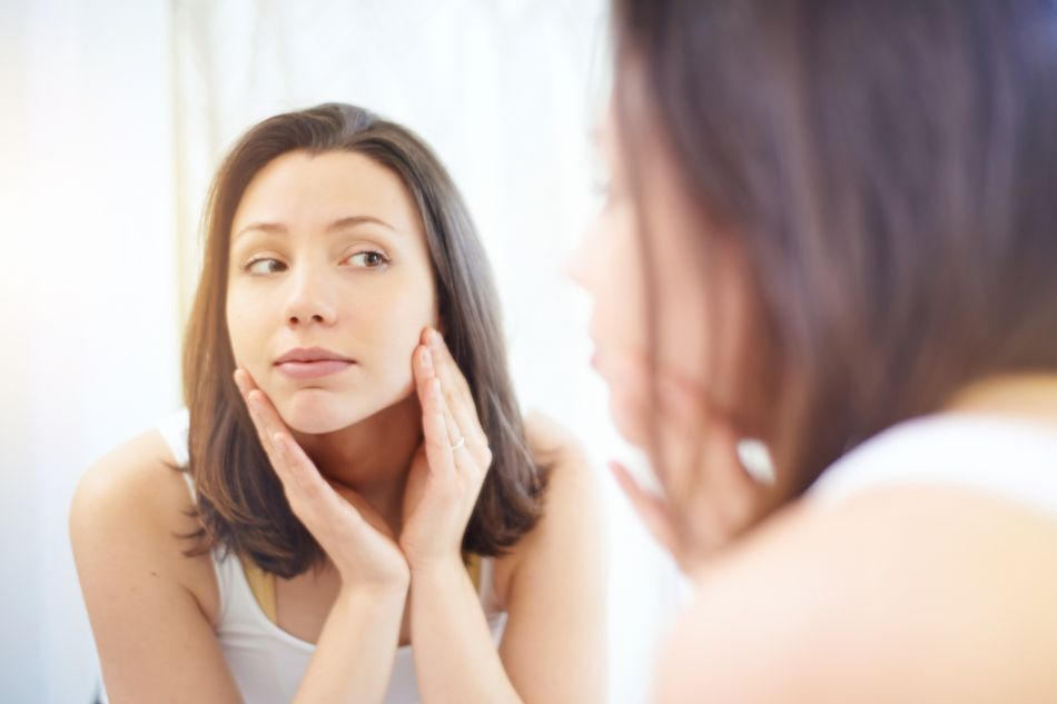 prevent acne through Paad Wellness
