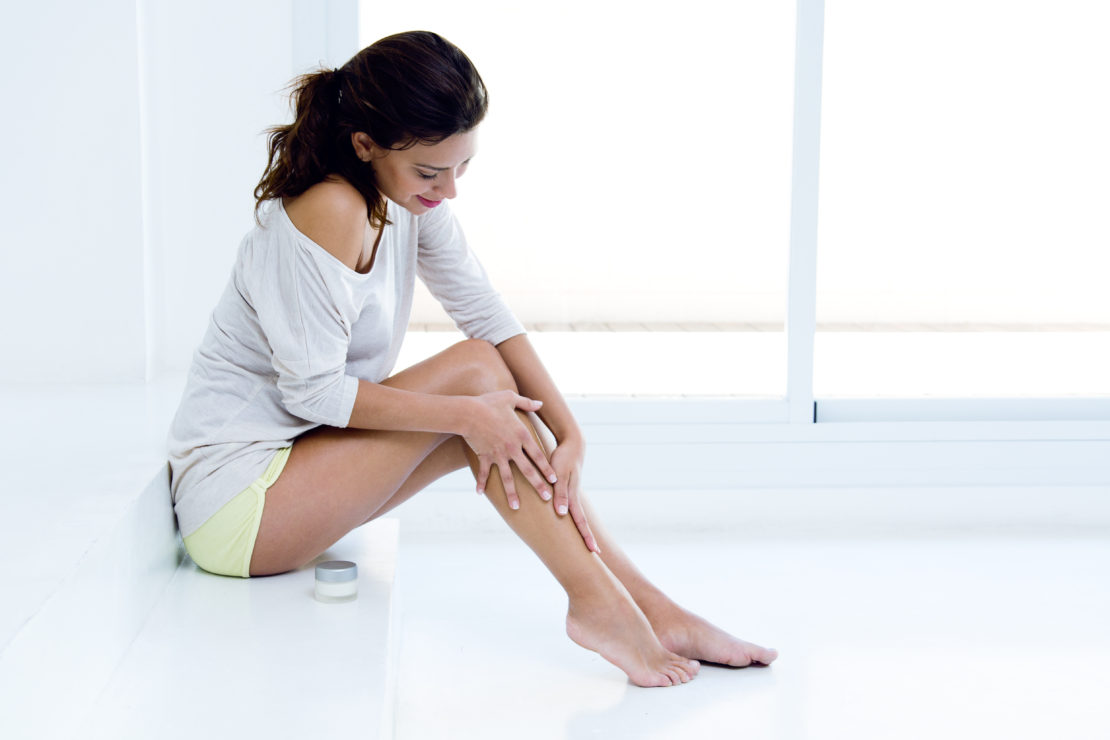 Get rid of cellulite from Paad Wellness
