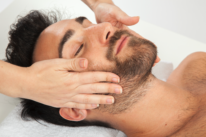 Vancouver Men's Skin Treatments