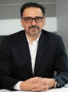Faramarz Rafie