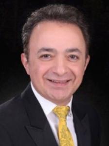 Dr. Vahid Pazhoh