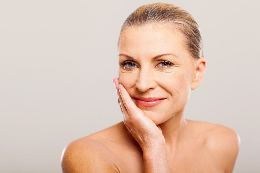 Anti Aging Solutions, Aging Gracefully